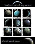 Stock Art Series Living Worlds