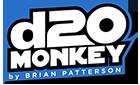 d20Monkey