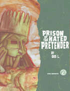 Prison of the Hated Pretender