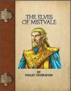 The Elves of Mistvale