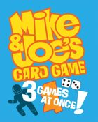 Mike & Joe's Card Game