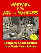 Warfare in the Age of Madness 1.1