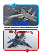 Cold War Air Supremacy