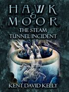 HAWK & MOOR - The Steam Tunnel Incident