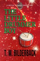 The Little Drummer Boy - A Justice Security Short Story