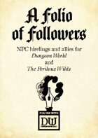A Folio of Followers