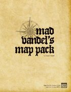 Mad Vandel's Map Pack