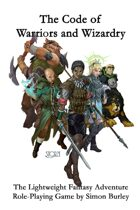 The Code of Warriors and Wizardry [BUNDLE]
