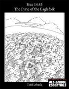 Hex 14.43 -- Eyrie of the Eaglefolk