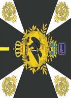 König und Vaterland (Blücher Unit Cards)