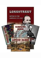 Longstreet Card Set