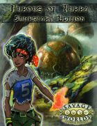 Heroes of Terra Jumpstart Edition
