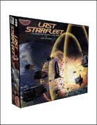 Last Starfleet Print & Play