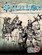 Excelsior (Core Book)