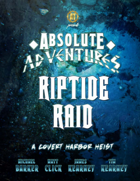 Absolute Adventures: Riptide Raid