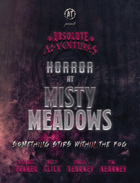 Absolute Adventures: Horror at Misty Meadows