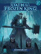 Oath of the Frozen King - Adventure Kit