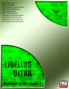 Libellus Ultra: Denizens of the Black 1