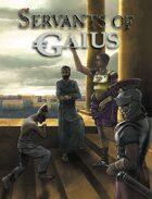 Servants of Gaius
