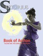 Book Of The Archon: Scrolls Of Nicodemus