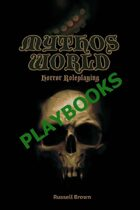 Mythos World - Playbooks