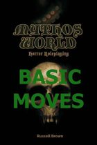 Mythos World - Basic Moves