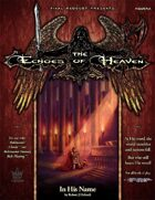 In His Name/The Last Hallowed Place (Rolemaster Version)