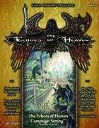 The Echoes of Heaven/The Throne of God (5e Version)