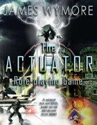 The Actuator RPG