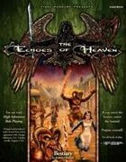 The Echoes of Heaven Bestiary/The Tainted Tears (HARP Version)