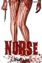 Nurse (Finitum #2)