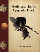 Gods and Icons Upgrade Pack (13th Age Compatible)