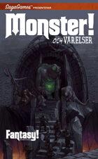 Monster och varelser, volym 1