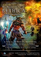 Realm of Bethica Fantasy RPG