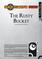 Sanctuary's Edge Maps - The Rusty Bucket Saloon