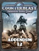 COUNTERBLAST™ Collector's Addendum 1.2 PDF
