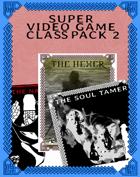 Super Video Game Class Pack World: 2 [BUNDLE]