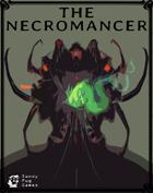 The Necromancer - A Dungeon World Playbook
