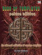 Book of Templates - Deluxe Edition