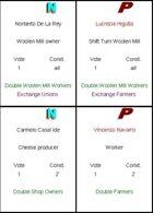 Eleciones en Lanolinas PDF