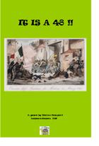 IT IS A 48! Milan 1848
