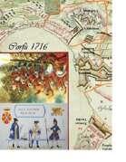 CORFÙ 1716  JUDITHA TRIUMPHANS
