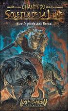 Loup-Garou: L'Apocalypse - W20 - Chants du Soleil & de la Lune