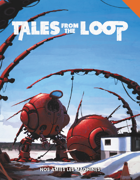 Tales from the Loop - Nos Amies les Machines