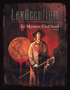 LexOccultum - Le Mystère Übel Staal - Aventure