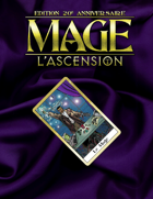Mage: L'Ascension - Edition 20e Anniversaire