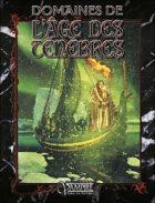 Vampire: L'Âge des Ténèbres - DA20 - Domaines de l'Âge des Ténèbres