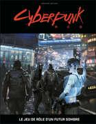 Cyberpunk RED - Livre de règles