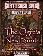 """"""" The Ogre's New Boots"""""""