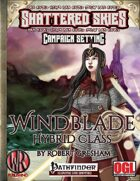 Windblade Hybrid Class